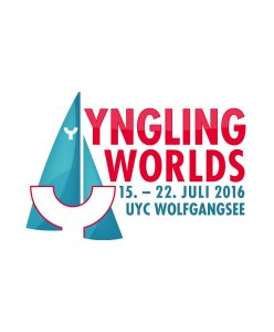Yngling Worlds 2016 Notice of Race published