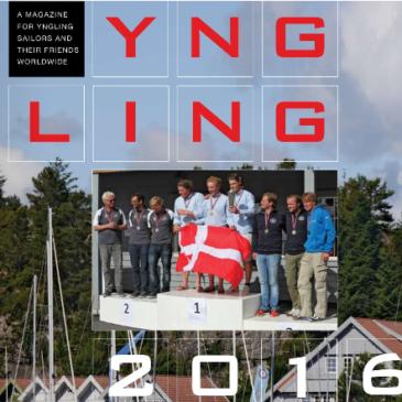 Yngling Magazine