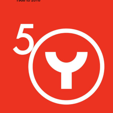 50 Years Yngling Magazine!