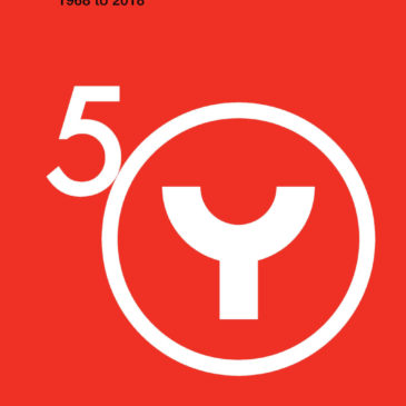 50 Years Yngling Magazine