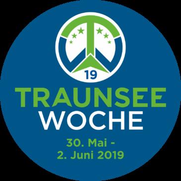 2019 Open European Championship, Traunsee, AUT