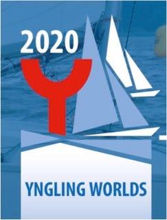 2020 Yngling World Championship, Müggelsee, Berlin, Germany 18.07.2020 – 25.07.2020