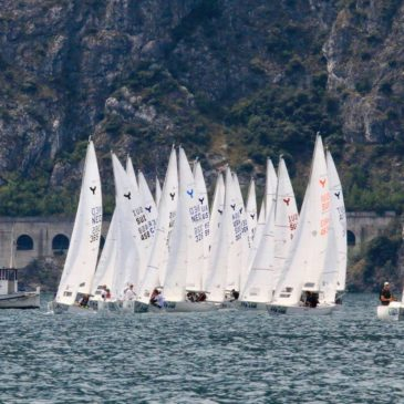 New international regatta program 2020-2022