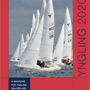 2020 International Yngling Magazine